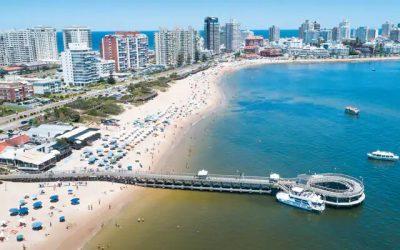 América del Sur desde Santiago a Punta del Este y Buenos Aires, 14 días