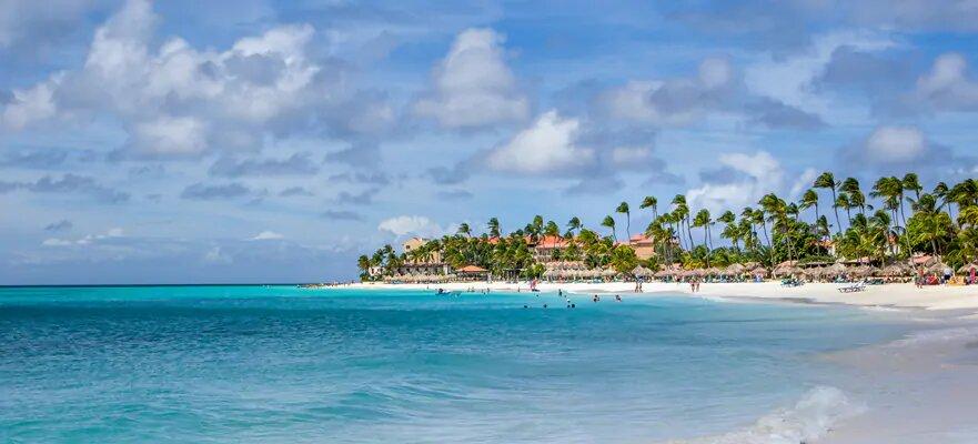 Caribe sur desde Nueva York, 14 días en Norwegian Breakaway