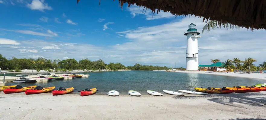Caribe occidental desde Miami, 7 días en Norwegian Getaway
