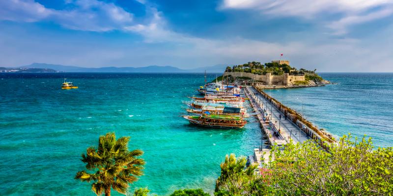 Islas griegas y Turquía desde Atenas, 7 Noches en Norwegian Pearl
